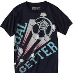 RBX Soccer Graphic Tee